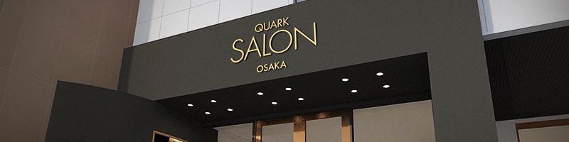 QUARK SALON Osaka